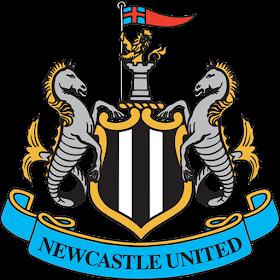 Newcastle United F.C. Logo 512 x 512 px