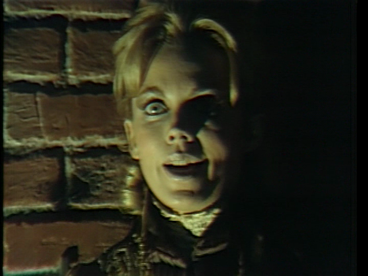 Shadows on the Wall An Online Dark Shadows Fanzine Scary Moments