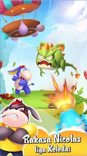 Game Pet's Island-Surga Piaraan App