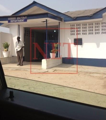Nigerian Naval Reference Hospital
