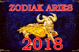 Ramalan Zodiak Aries Januari 2019