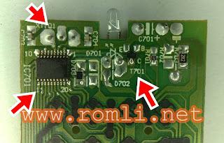 Cara mudah memperbaiki remote control
