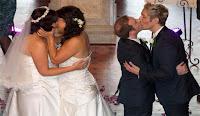 ΕΚΒΙΑΣΜΟΣ! Από την Σουηδική κυβέρνηση για όσους ιερείς αρνούνται να κάνουν γάμο ομοφυλοφίλων