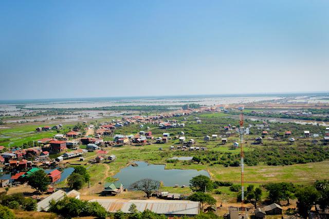 La croissance économique du Cambodge restera forte