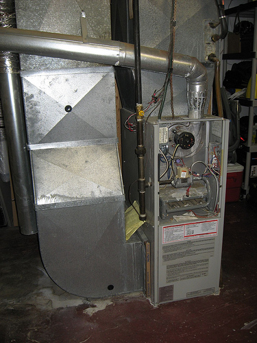 When To Replace Your Furnace 5 Things To Consider