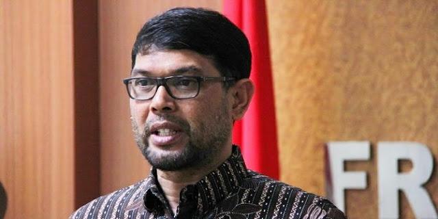 PKS Soal Ucapan Prabowo 'Korupsi Stadium 4' : Kayaknya Bukan Sindir Pemerintah Deh