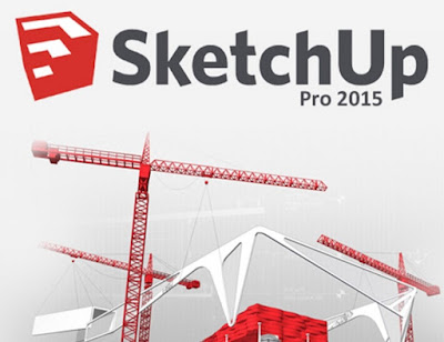 Free Download SketchUp Pro 2015 Latest For Windows