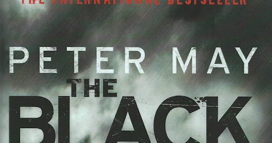 The Blackhouse: Peter May