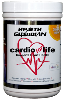 CardioForLife L-Arginine Supplement