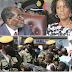 BREAKING: Zimbabwe's military 'arrest' President Mugabe and his wife, place them in custody
