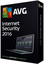 avg internet secuirty 2016