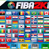 FIBA 2K14 Mod - Rio 2016 Olympic Basketball [v5.1]
