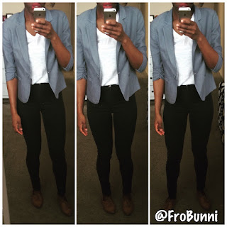 FroBunni | Outfits of the Week