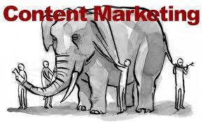 Nội dung content – xu hướng marketing online