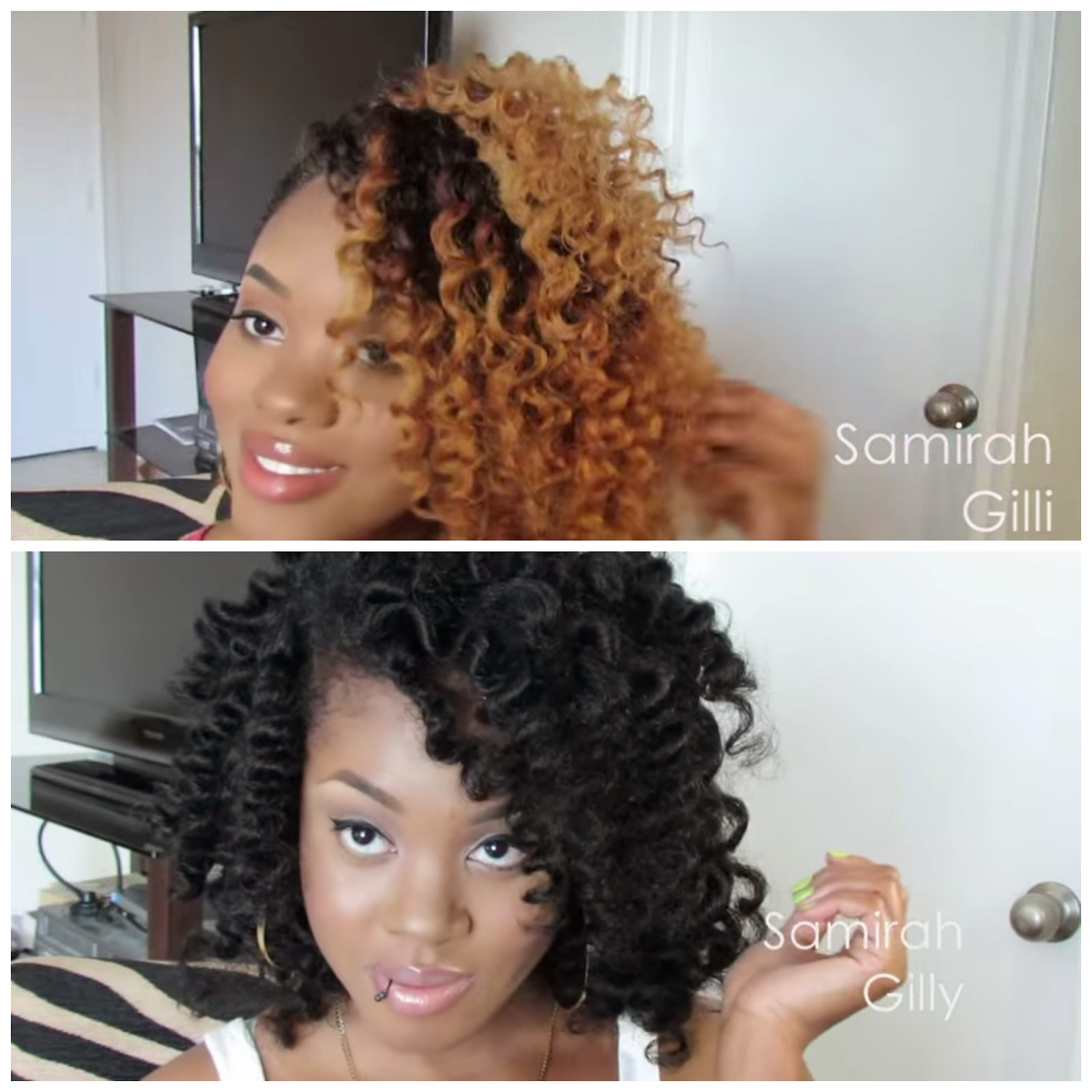 styles for damaged hair 2 styles for heat damaged hair seriously 2741