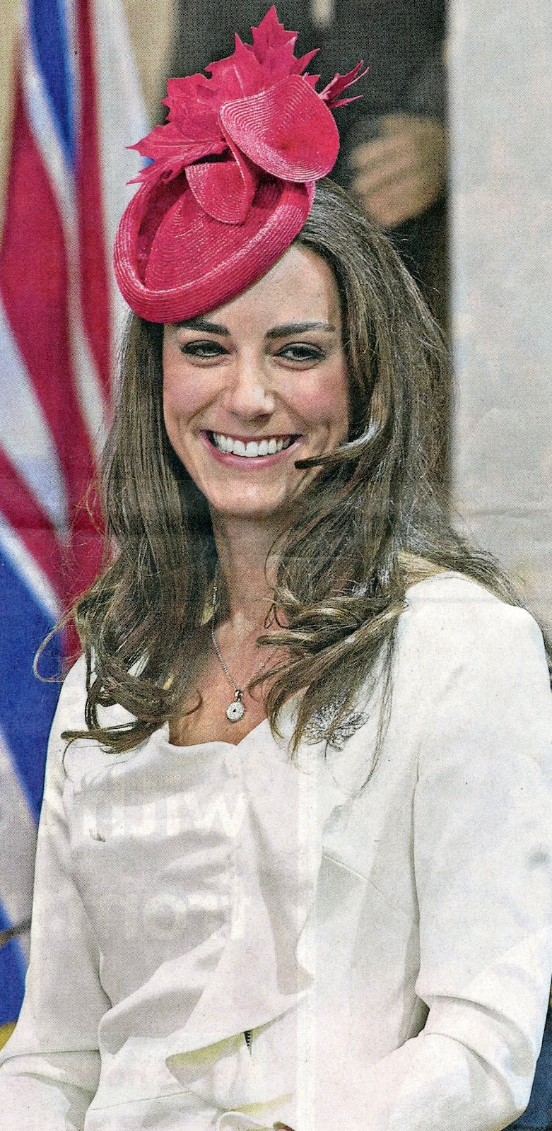 Our Royal Family have helped prove our predictions that HATS