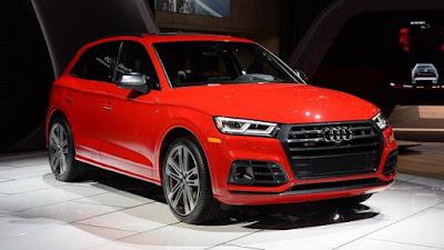 2018 Audi Q5 Hybride: Critique, MPG, prix, date de sortie
