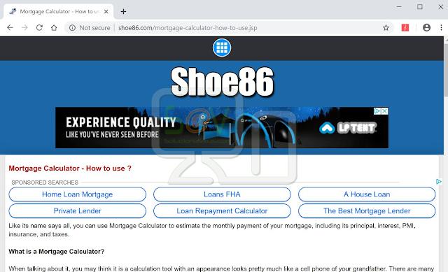 Shoe86.com