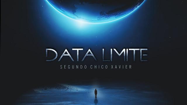 A Data Limite segundo Chico Xavier, Ufologia,