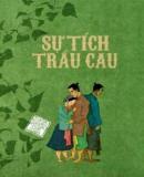 Sự Tích Trầu Cau - Truyện Cổ Tích Việt Nam - Nhiều Tác Giả