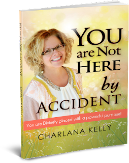 You are not here by accident