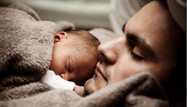 Lima Hal Berikut Perlu Kamu Lakukan Sebelum Menjadi Seorang Ayah