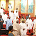 #Nigerian Lawmakers query 250k per sitting allowance of Sovereign Wealth Authority board members