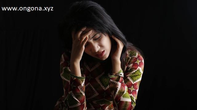 চোখের রোগ এবং মাথা ব্যাথার কারণ