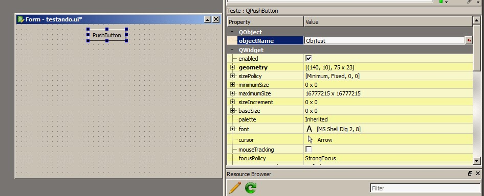 From Softimage to Maya!: Python, Qt and Maya!