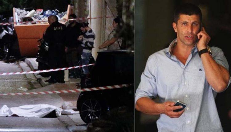 Μακρής: Αλβανός εκτελεστής υπέγραψε το συμβόλαιο θανάτου σύμφωνα με ΜΜΕ της Αυστραλίας