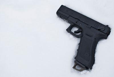 Tokyo Marui Glock 18C GBB Pistol Review