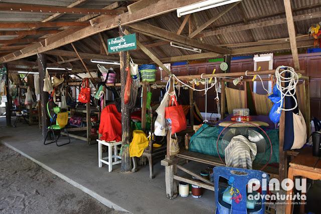 TRAVEL GUIDE CHIANG MAI LAMPHUN THAILAND ITINERARY TOURIST SPOTS
