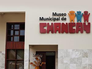 El Museo Municipal de Chancay nos recuerda algo importante