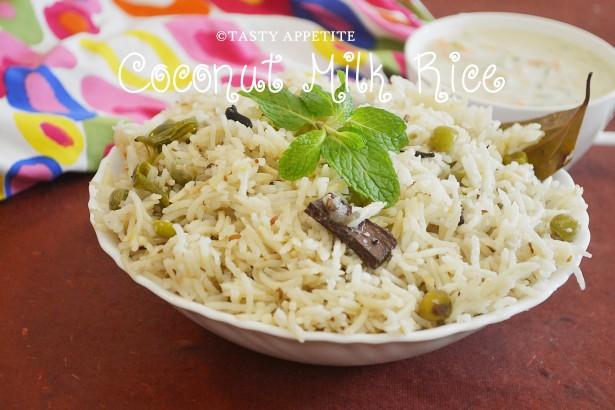 variety rice recipe