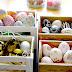 10 διαφορετικοί τρόποι για να βάψετε τα Πασχαλινά αυγά!