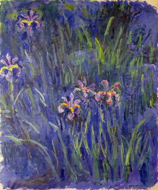 Art & Artists Claude Monet - Part 27 1912 26