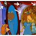 Mensagens Subliminares-Prunella Deegan cultos satânicos e rituais de magia, bruxaria e espiritismo