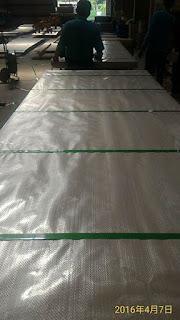 鋼板打包 塑鋼帶