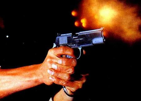La Policía mata en Los Mina a dos se habían escapado de la cárcel La Victoria