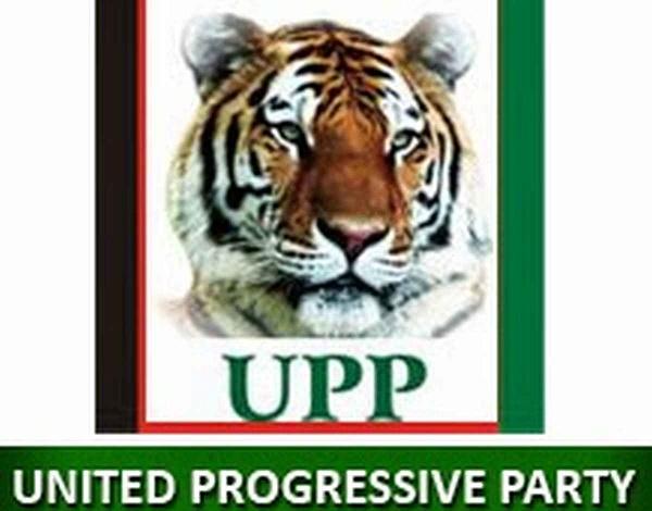 UPP UK Chapter