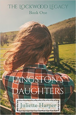 Langston's Daughters by Juliette Harper book cover