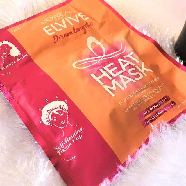 L'oreal Dream Lengths Heat Mask