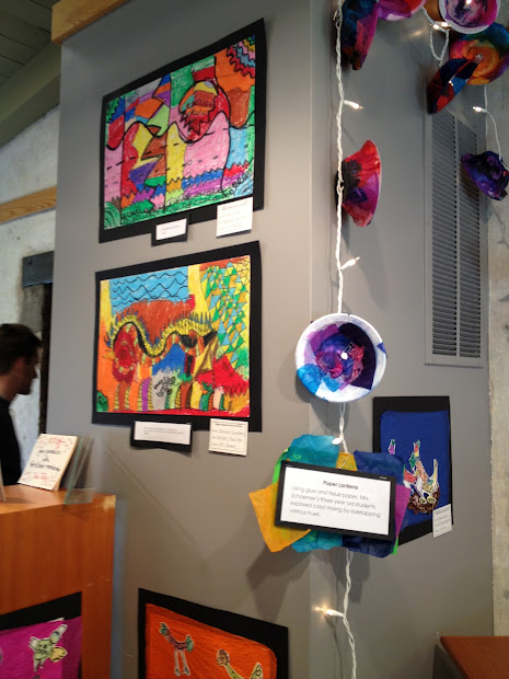 Dianne Zweig - Kitsch ' Stuff Farmington Valley Arts Center Features Reggio Magnet