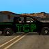 Carro Terceiro Comando Puro