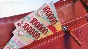 akuntansi untuk pendapatan diterima dimuka