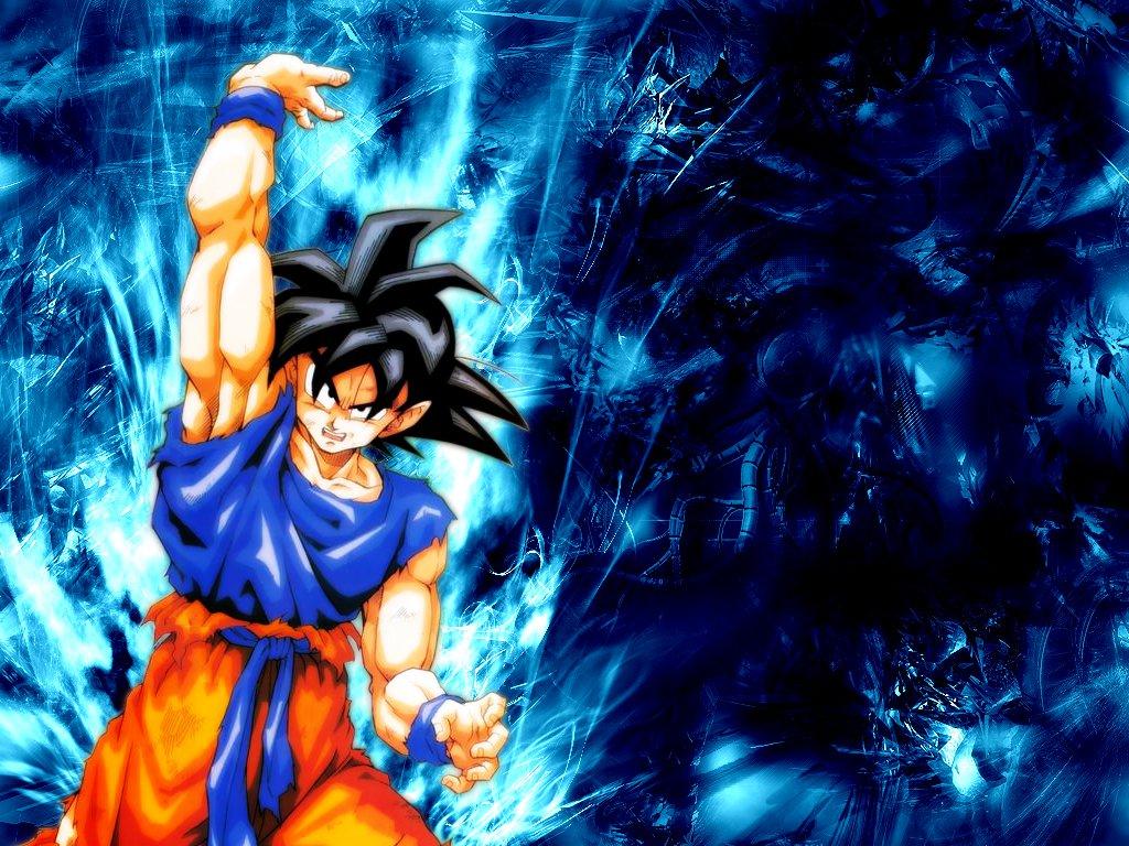 Goku Wallpaper Fondos De Pantalla