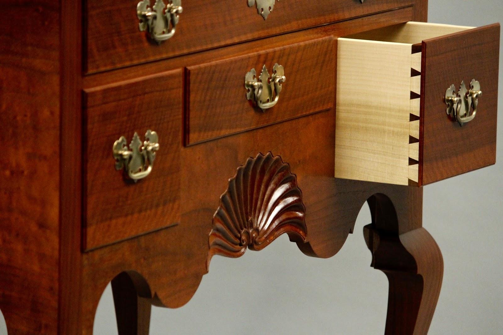 Fine Handmade Furniture