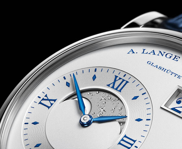 "A. Lange & Söhne Grand Lange 1 Moon Phase ""25th Anniversary"" Ref. 139.066"