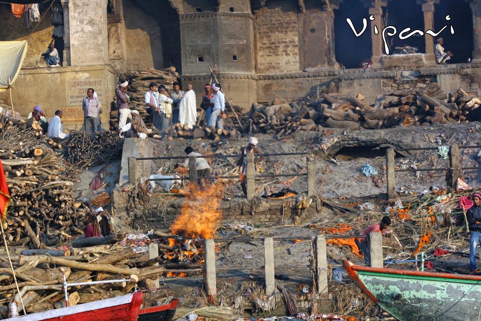 ritos funerarios hindúes 01