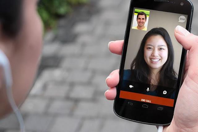 أفضل 3 تطبيقات مجانية لإجراء مكالمات الفيديو على هاتف الاندرويد